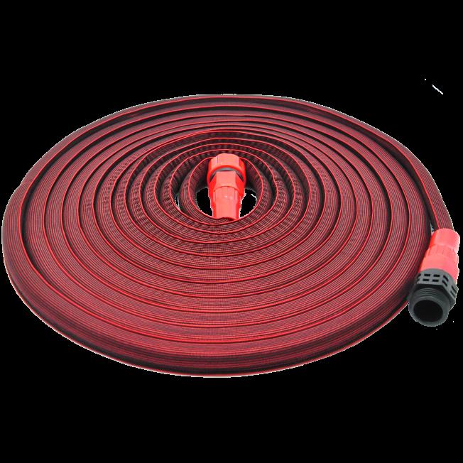 Expandable garden hose -(No.E502561)