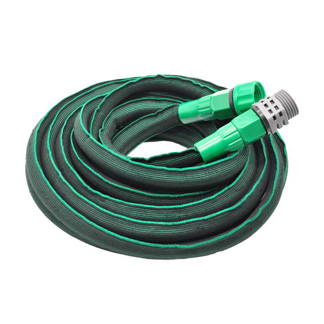 Expandable garden hose -(No.E5026611)