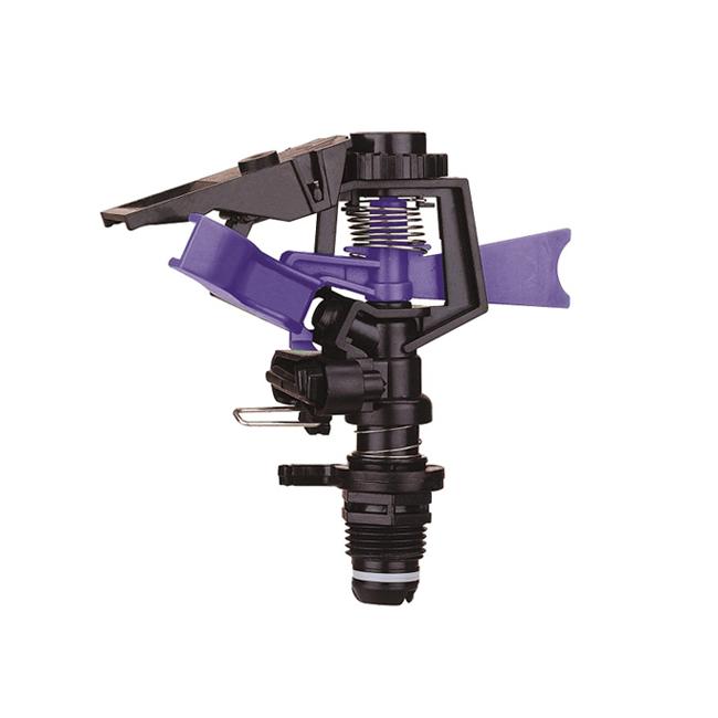 """1/2"""" Plastic impulse sprinkler -(No.A-425)"""