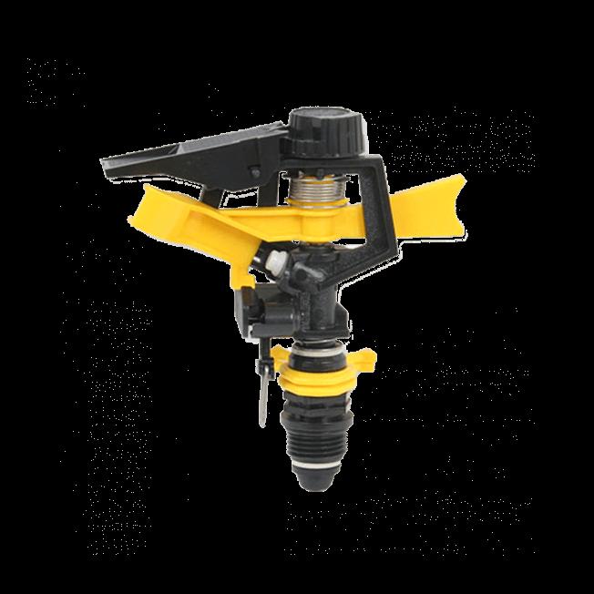 """Adjustable 1/2"""" Plastic impulse sprinkle -(No.A-431)"""