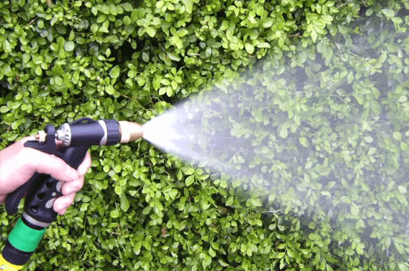 Metal Spray Nozzle -(GP-2502-4)
