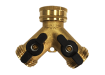 Brass Nozzle Connector