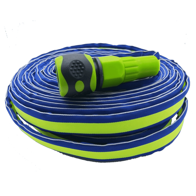Heavy Duty Flat Garden Hose - No.3502249-5