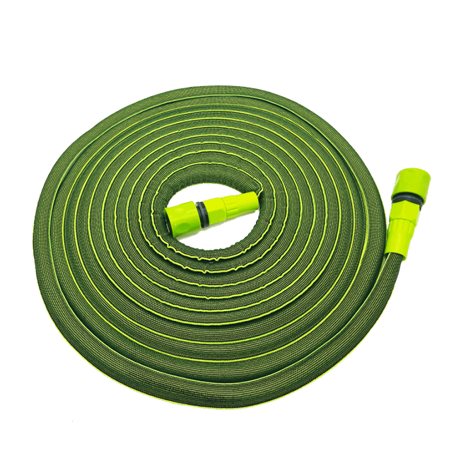 Expandable garden hose -(No.E502734)