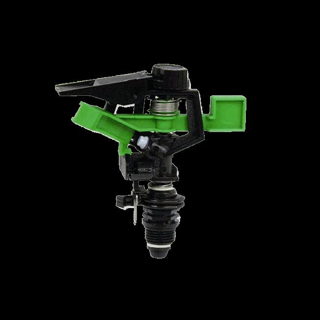 """1/2"""" Plastic impulse sprinkler -(No.A-430)"""