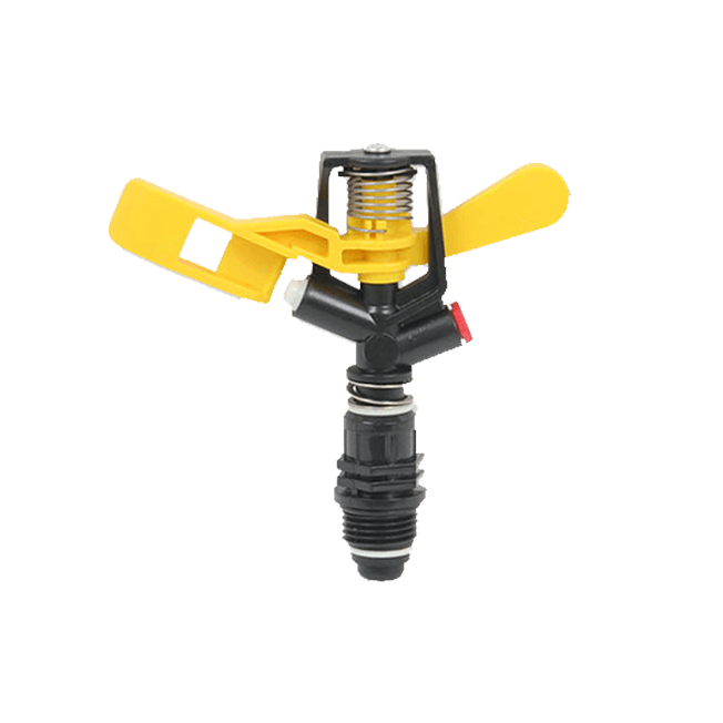 "1/2"" Plastic impulse sprinkler -(No.A-427)"